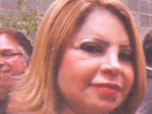 Empresária desaparece em Belo Horizonte (Foto: Divulgação/Polícia Civil de Minas Gerais)