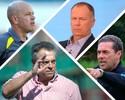 Abel, Mano, Luxa e Zago: os nomes cotados para substituir Argel no Inter