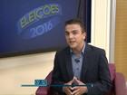 RPC entrevista Aliel Machado (Rede), candidato a prefeito de Ponta Grossa
