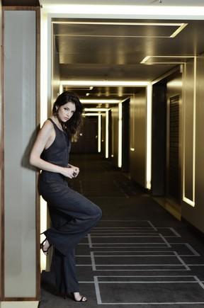 Agatha Moreira (Foto: Roberto Teixeira / EGO)