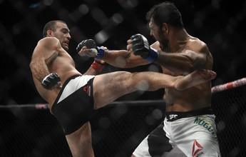 Em revanche no UFC Rio, Shogun vence Minotouro pela segunda vez