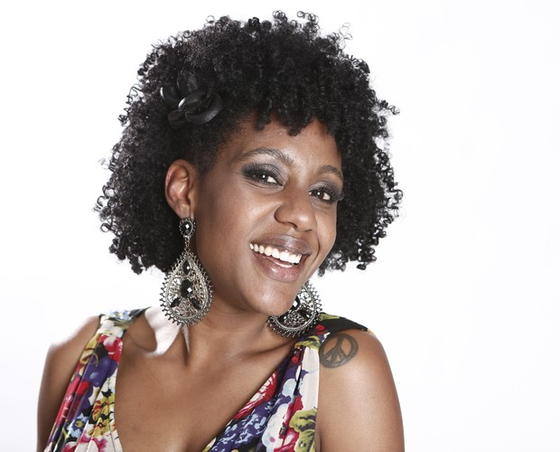 Rafaela Melo (Foto: Inácio Moraes / TV Globo)