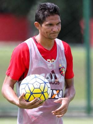 Durval Sport (Foto: Aldo Carneiro/ Pernambuco Press)