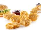 McDonald's dos EUA terá carne de frango livre de antibióticos