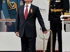 EUA chamam visita de Putin à Crimeia de 'provocadora e desnecessária'