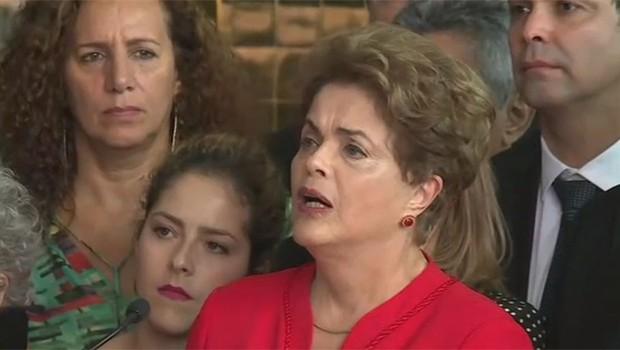 Solidariedade anunciou que entrará no STF contra manutenção de direitos de Dilma