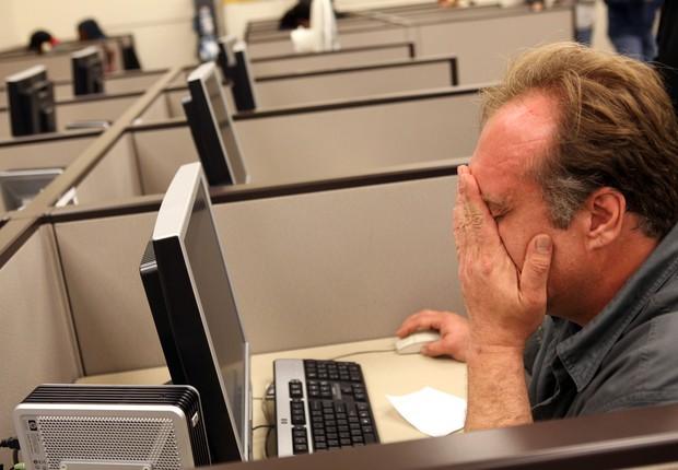 3f10155c225 Como sobreviver a um emprego que você odeia - Época NEGÓCIOS