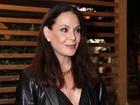 Carolina Ferraz sobre volta ao trabalho após maternidade: 'Estava ansiosa'