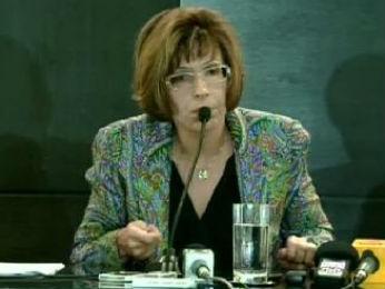 Fernanda Magal Garcez (Foto: Reprodução/OTV)