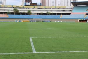Estádio Serra Dourada (Foto: Fernando Vasconcelos / Globoesporte.com)