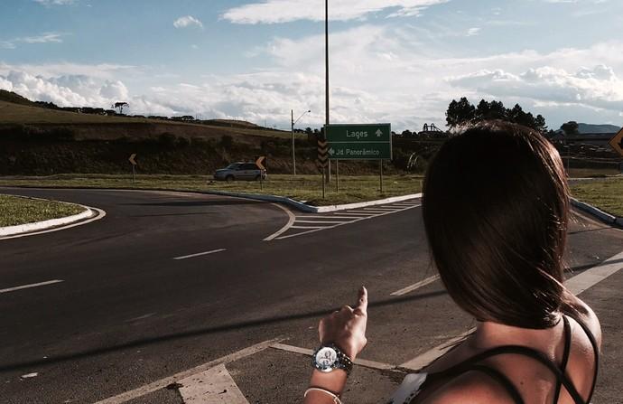 Mistura mostra alguns dos destaques da Serra neste sábado (9) (Foto: RBS TV/Divulgação )