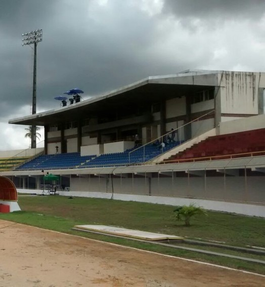 NÃO ADIANTOU (José Gilton / TV Sergipe)