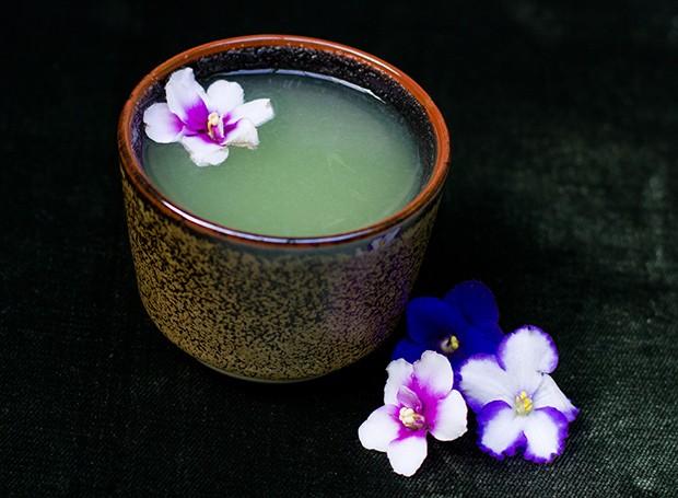 Os ingredientes básicos da cozinha japonesa