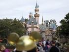 Faturamento da Disney sobe 9% nos primeiros 6 meses do seu ano fiscal