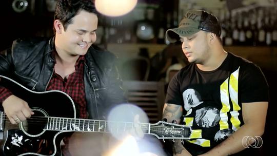 Assista Matheus e Kauan no episódio do Estação Anhanguera