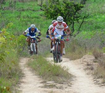 Mountain Bike Roraima (Foto: Alexandre Max)