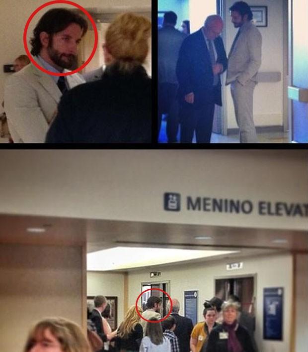 Bradley Cooper (Foto: Reprodução / Facebook)