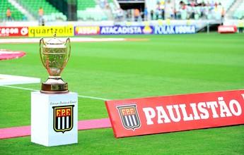 BLOG: FPF projeta Campeonato Paulista com 16 clubes em 2017
