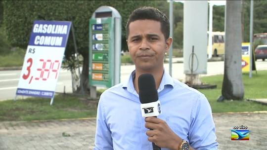 Operação do Procon fiscaliza postos de combustíveis no Maranhão