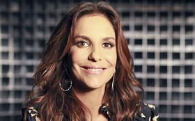 Ivete Sangalo tieta Antonio Fagundes sobre momentos juntos: 'Foi muito generoso'