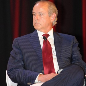 Otávio Marques de Azevedo, presidente da Andrade Gutierrez (Foto: Agência OGlobo)