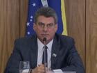 Romero Jucá diz que a permanência dele como ministro depende de Temer