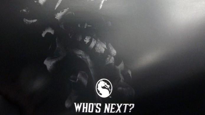 Pôsteres de novo Mortal Kombat trazem foto de coluna vertebral (Foto: polygon.com) (Foto: Pôsteres de novo Mortal Kombat trazem foto de coluna vertebral (Foto: polygon.com))