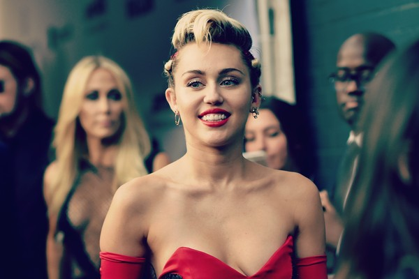 Miley Cyrus (Foto: Getty Images)