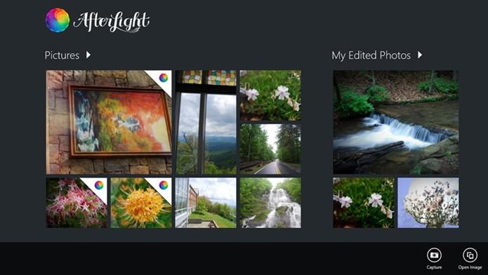 Aplicativo pode ser usado também na versão desktop do Windows (foto: Reprodução/Microsoft)