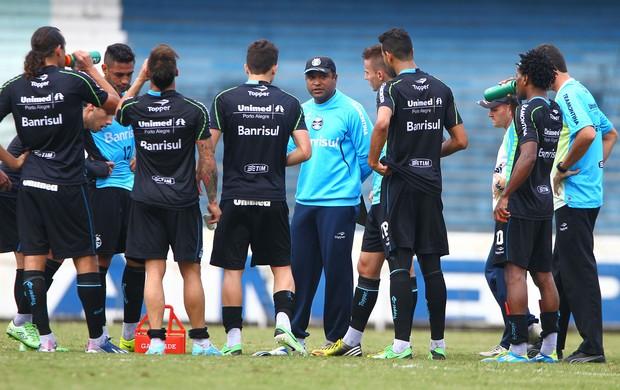 grêmio jogo-treino caxias roger (Foto  Lucas Uebel Grêmio FBPA) f04055a44b605