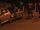 Após morte de mulher, grupo protesta em frente a casa do governador do RS