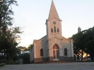 Diocese de Piracicaba entrou com ação contra a Prefeitura por causa da reforma (Foto: Divulgação/ Prefeitura)