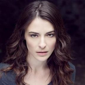 Rebecca Van Cleave  (Foto: Reprodução/Twitter)