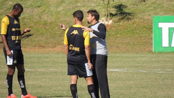 Natan Petkovic Criciúma (Foto: João Lucas Cardoso)