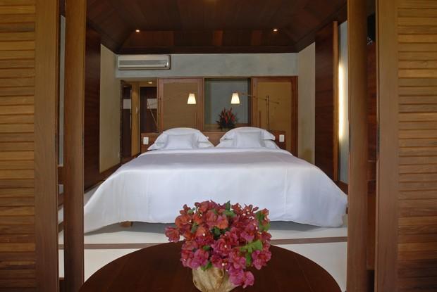 Hotel onde Ivete Sangalo irá comemorar seu aniversário (Foto: Divulgação)