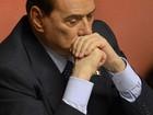 Itália deve renegociar déficit com a União Europeia, diz Berlusconi