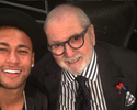 Com 135 milhões nas redes, Neymar deixa Bolt, Federer e NBA para trás
