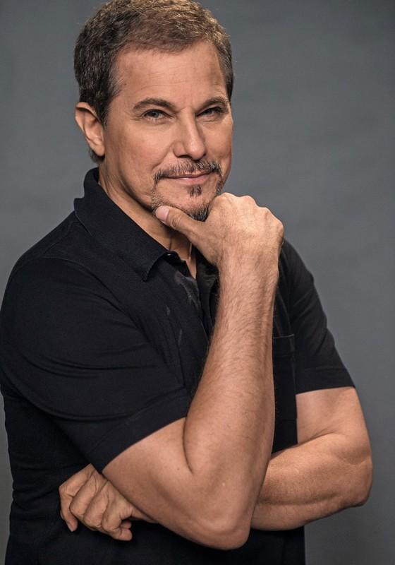 Edson Celulari,ator (Foto:  Mauricio Fidalgo/TV  Globo)