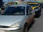Detran apreende carro com R$ 42 mil em débitos por multas no DF