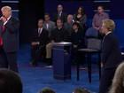 Hillary aumenta vantagem sobre Trump na corrida pela Casa Branca