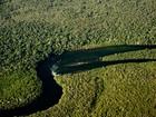 Estudo aponta boa qualidade de água dos rios da bacia Amazônica em MT
