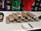 Suspeitos de vender drogas em posto de combustíveis são presos no AM