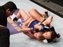 Mulheres dominam as premiações  por performance do UFC Sacramento