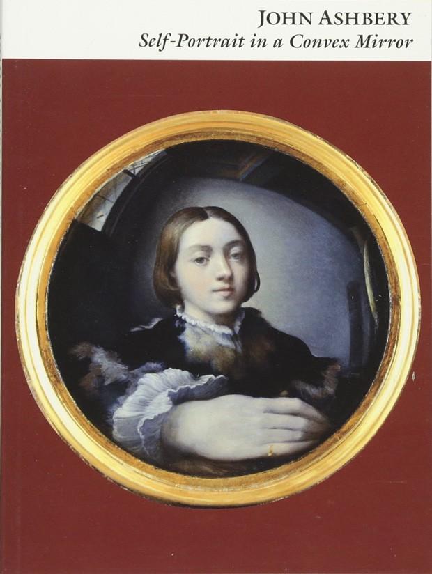 Self-Portrait in a Convex Mirror, livro mais premiado do poeta norte-americano John Ashbery (Foto: Reprodução)