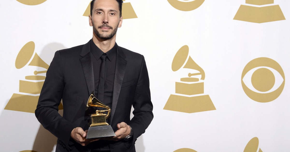 Vencedor do Grammy, Cédric Gervais é uma das atrações do verão ... - Globo.com