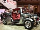 Toyota se recupera e fecha 2015 como a maior montadora do mundo