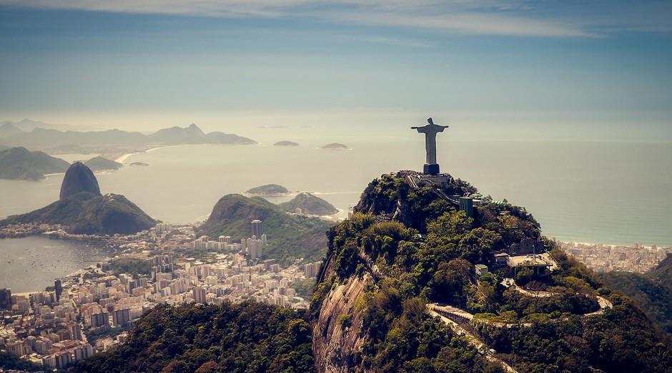 Rio de Janeiro (Foto: Thinkstock)