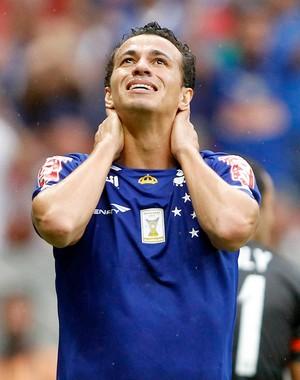 Cruzeiro x Shakhtar Amistoso Leandro Damião (Foto: Adalberto Marques / Agência Estado)