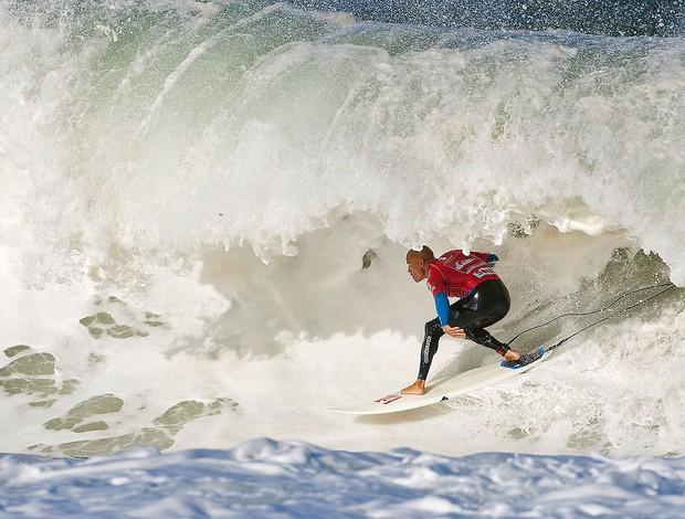Slater, Surfe Agência AP (Foto: Agência AP)