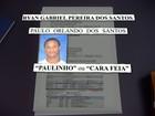Menino Ryan pode ter sido vítima de um atentado de traficantes no Rio